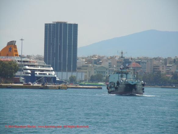 MT AEGEAN ACE 1