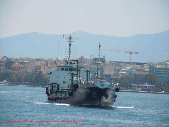 MT AEGEAN ACE 2