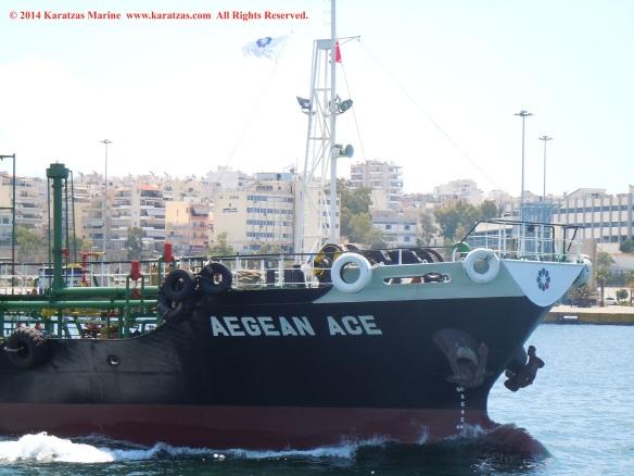 MT AEGEAN ACE 6