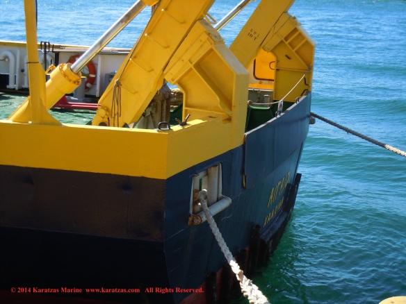 MV AEGAEO 11
