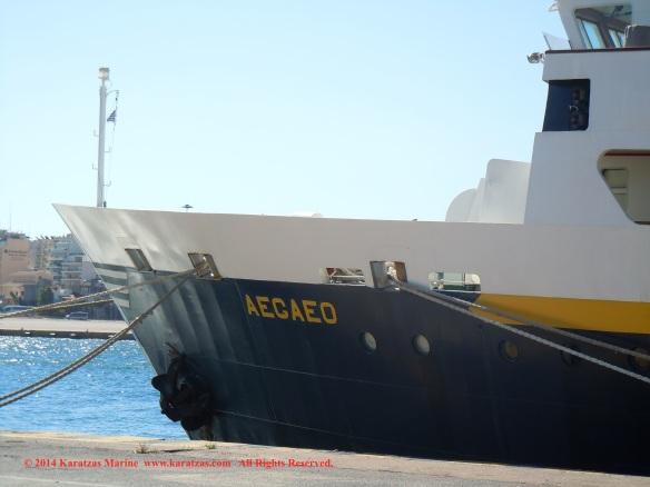 MV AEGAEO 4