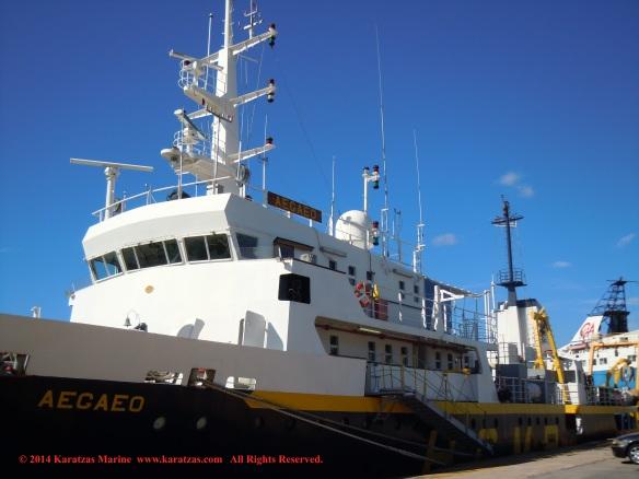 MV AEGAEO 8