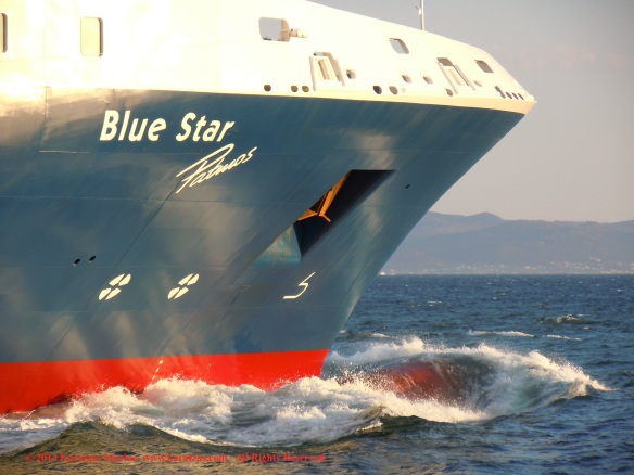 MV BLUE STAR PATMOS 6