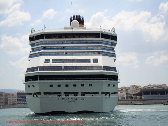 MV COSTA MAGICA 10