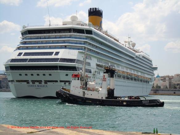 MV COSTA MAGICA 11