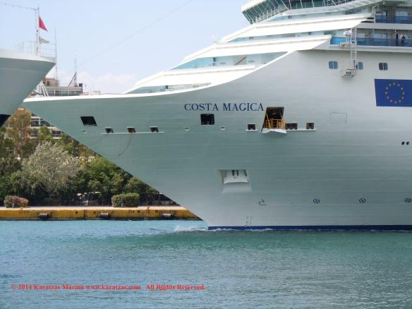 MV COSTA MAGICA 5