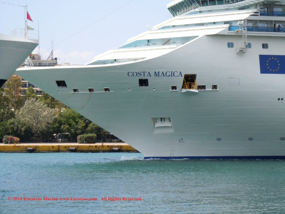 MV COSTA MAGICA 5