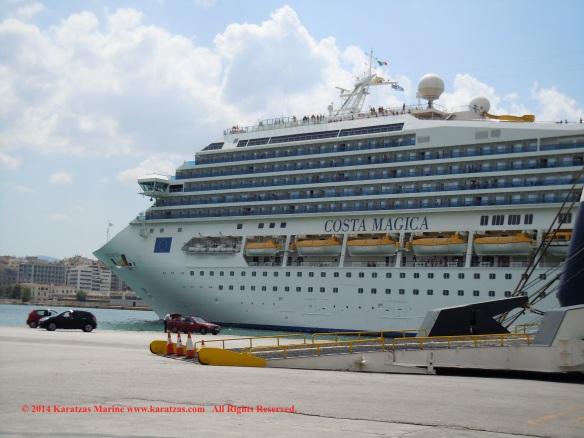 MV COSTA MAGICA 7