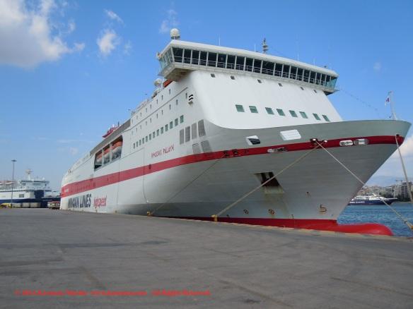 MV KNOSSOS PALACE 1