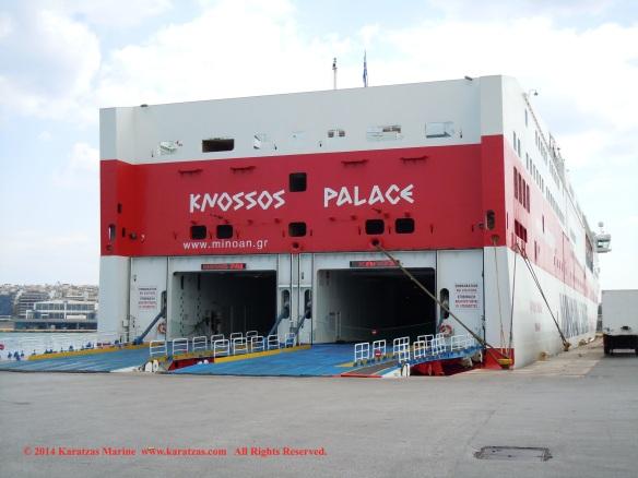 MV KNOSSOS PALACE 6