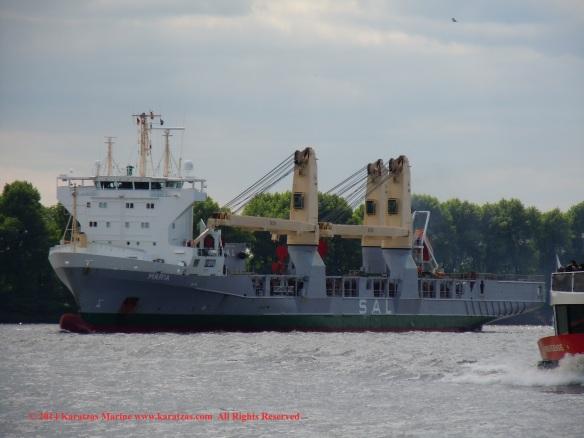 MV MARIA 1