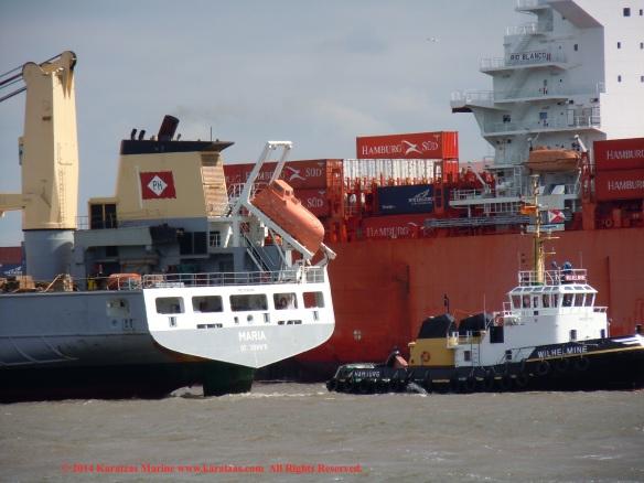 MV MARIA 10