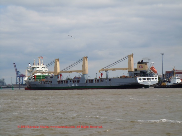MV MARIA 11
