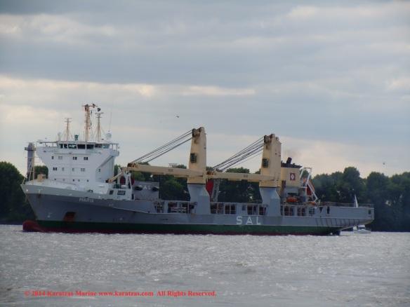 MV MARIA 2