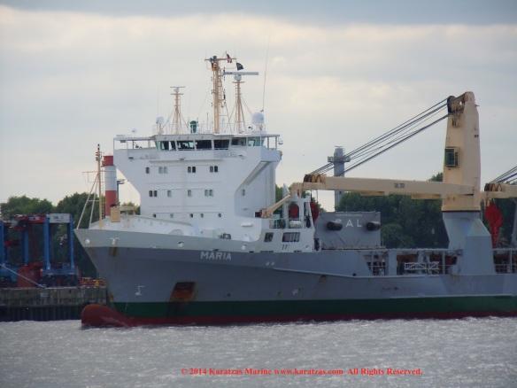 MV MARIA 3