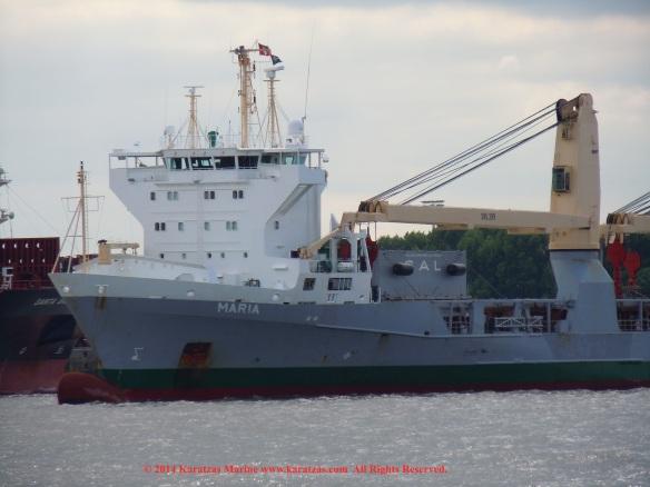 MV MARIA 4