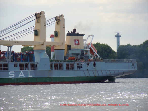 MV MARIA 5