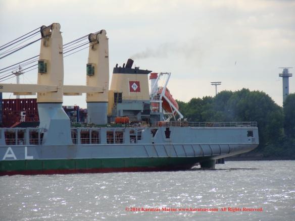 MV MARIA 6