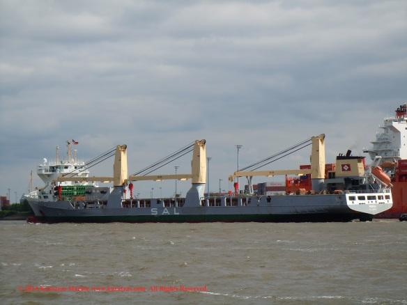 MV MARIA 9