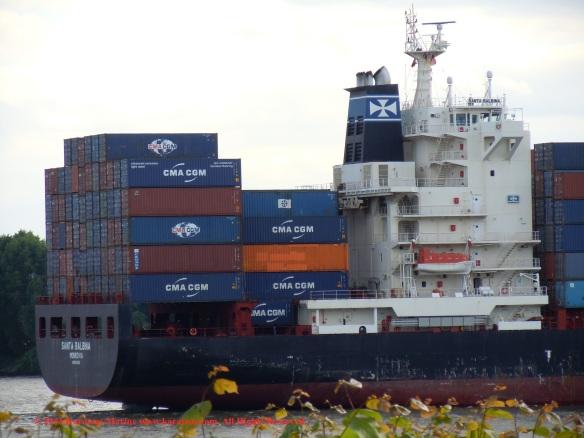 MV SANTA BALBINA 11