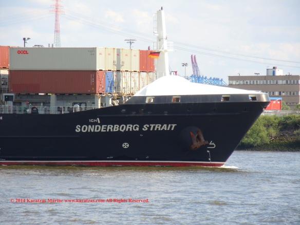 MV SONDERBORG STRAIT 6