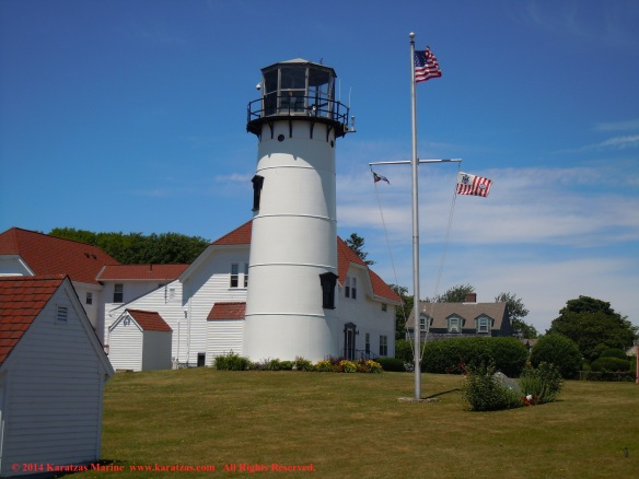 Lighthouse Chathman 1 JUL2014