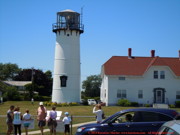 Lighthouse Chathman 10 JUL2014