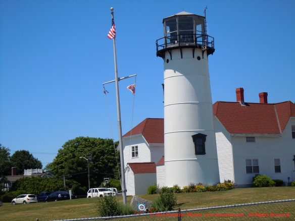 Lighthouse Chathman 11 JUL2014