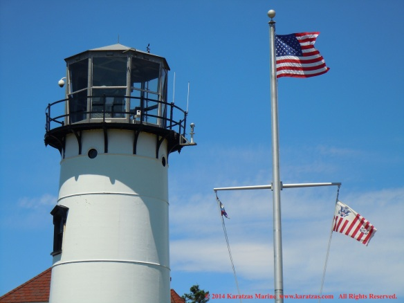 Lighthouse Chathman 4 JUL2014