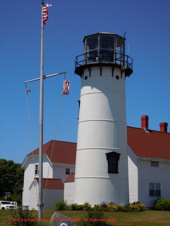 Lighthouse Chathman 5 JUL2014