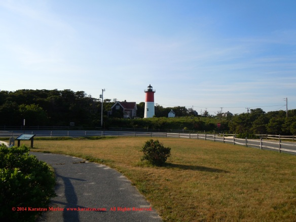 Lighthouse Nauset 1 JUL2014