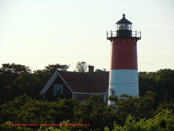 Lighthouse Nauset 10 JUL2014