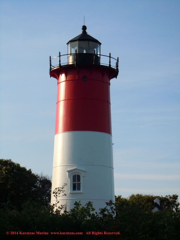 Lighthouse Nauset 2 JUL2014