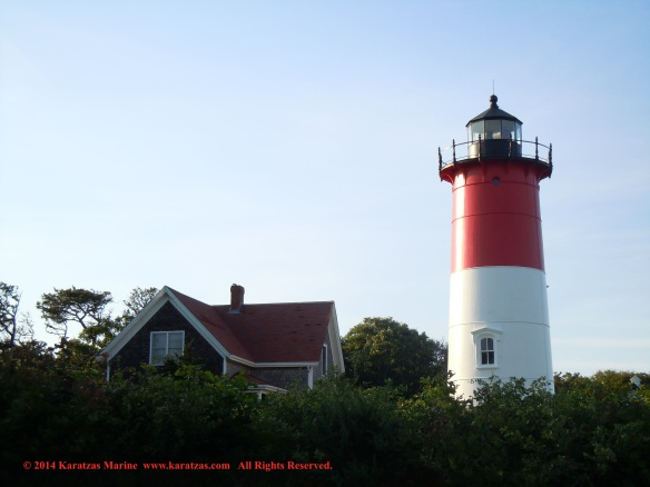 Lighthouse Nauset 3 JUL2014
