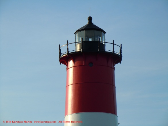 Lighthouse Nauset 4 JUL2014