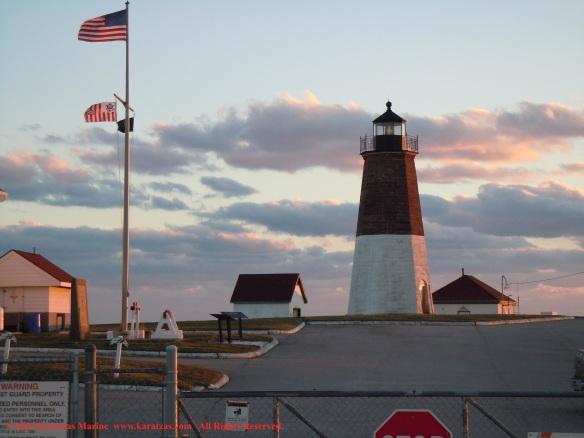 Lighthouse Point Judith 5 JUL2014