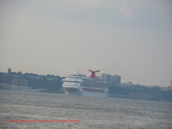 MV CARNIVAL SPLENDOR 1