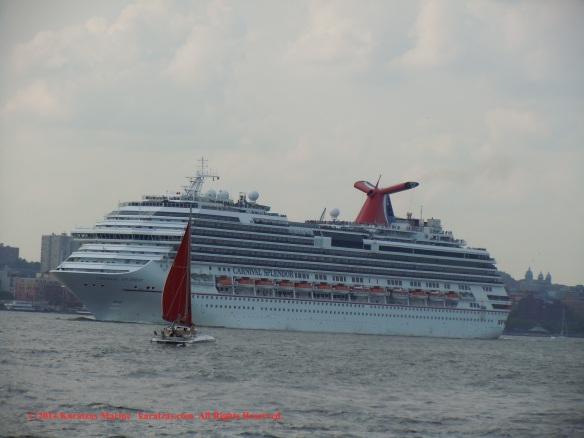 MV CARNIVAL SPLENDOR 3