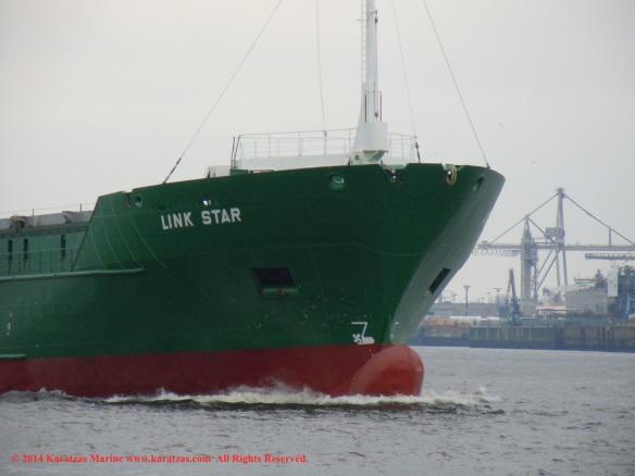 MV LINK STAR 4