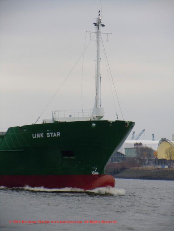 MV LINK STAR 5