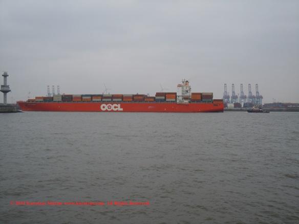 MV OOCL MONTREAL 12