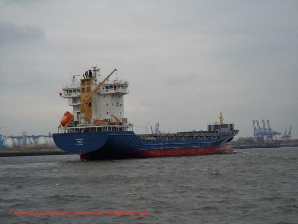 MV SYLT 10