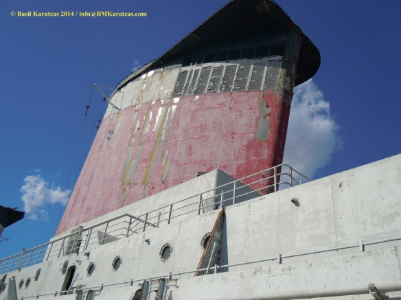 SS United States_Funnel_BMK 10 MAR2014