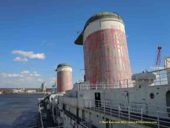 SS United States_Funnels_BMK 9 MAR2014