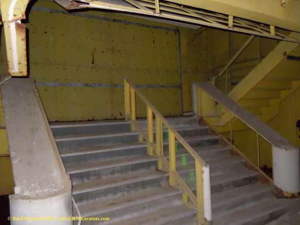 SS United States_Master staircase_BMK 15 MAR2014