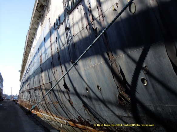 SS United States_portside looking from stern to bow_BMK 4 MAR2014