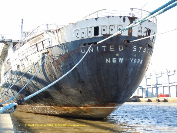 SS United States_Stern_BMK 5 MAR2014