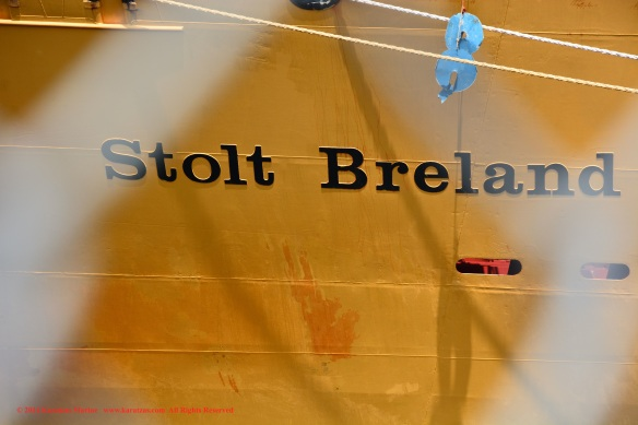 MT STOLT BRELAND 11