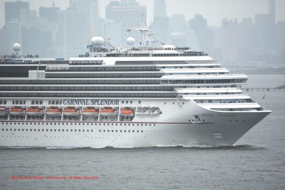 MV CARNIVAL SPLENDOR B 4