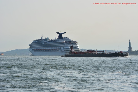 MV CARNIVAL SPLENDOR C 12